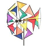 HQ Windspiration 10094630 - Windmill Illusion Rainbow,...