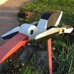 Windrad gegen Maulwurf & Wühlmaus: Kann das klappen? | Tipps & Tricks +++