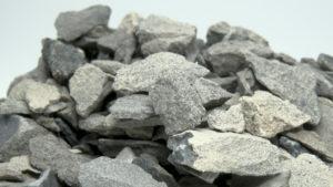 Karbid-Gestein Calciumcarbid
