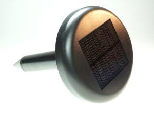 Wühlmausschreck Solar